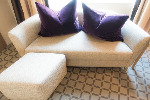 ソファーのサイズは用途も踏まえて決めると良い