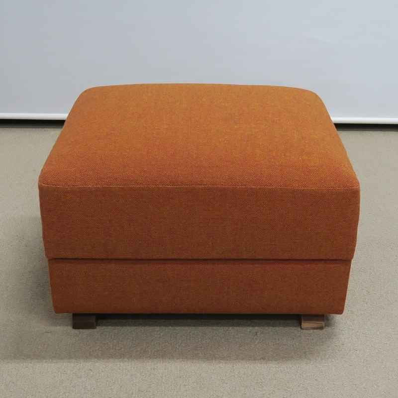 bs00001|Base Sofa classic オットマン