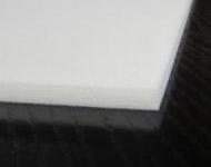 ダイニングチェア座面仕上げ用ウレタン 1cm ・仕上げ用ウレタン 60x60x1cm
