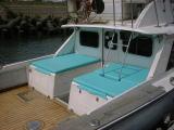 B055 KO艇の張り替え実績の詳細ページを表示